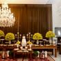O casamento de Isabela Scarabelo e Buffet Comissaria 24