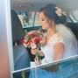 O casamento de Iracema R. e Studio Cubo 22