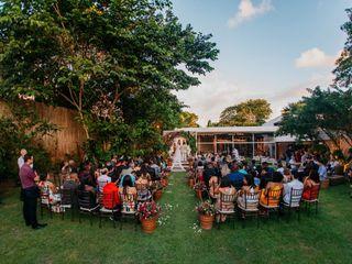 Casa de Chá Eventos 3