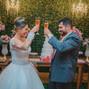 O casamento de Micaelle Da Conceicao Silva e Espaço Aviv 6