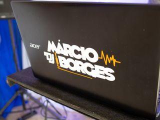 MB Áudio & Luz 3