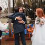 O casamento de Júlio Cesar Ribeiro e Acústico Rockfeller 5