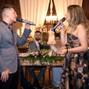 O casamento de Diana e La Vie Musical 5