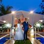 O casamento de Jéssica Esteves e Sítio Buffet Callegari 12
