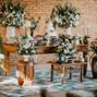 O casamento de Thais M. e Flor Brasileira 92