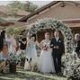 O casamento de Thais M. e Flor Brasileira 94