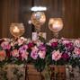 O casamento de Tatiane Pimentel e Monica Decorações 11
