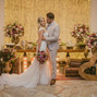 O casamento de Camila Felix e Thales Marques Fotografia 15