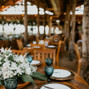 O casamento de Thais M. e Flor Brasileira 98