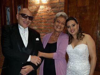 Iracema Nogueira Celebrante 3