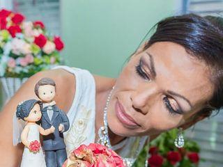 Bruna Cruz Makeup Artist 2