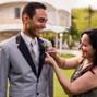 O casamento de Letícia Moura e Faz e Acontece 9