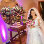 O casamento de Tatiane Pimentel e Monica Decorações 19