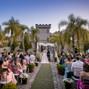 O casamento de Ana C. e Andréia Pilão Eventos 1