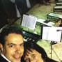 O casamento de Luma Benaglia e Musical Luz de Prata 7