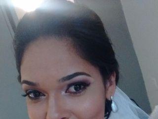 Ju Mota Makeup 1