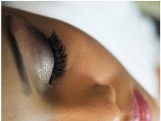 Veruska Bispo Makeup 6