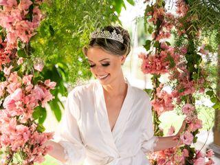 Andréa Rodrigues - Cerimonial & Decoração de Eventos 4