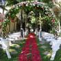 O casamento de Rafaela Silva e Sítio Vale dos Lagos 25