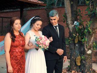 Relu Casamentos - Foto e Filme 6