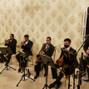 O casamento de Glenda F. e Moment's Coral e Orquestra 12