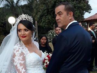 Vivaz Assessoria e Cerimonial para Casamentos 1
