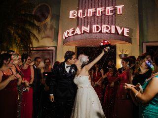 Buffet Ocean Drive 4