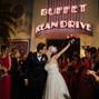 O casamento de Thaís Mezadri Corá e Buffet Ocean Drive 11