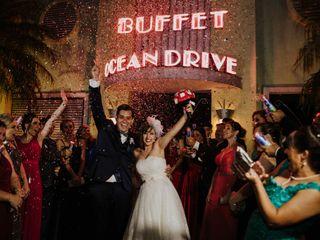 Buffet Ocean Drive 6