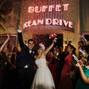 O casamento de Thaís Mezadri Corá e Buffet Ocean Drive 13