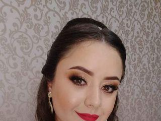 Kamilla Rodrigues -  Makeup Artistic 5