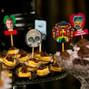 O casamento de Thamiris Carvalho e Buffet Festa dos Sonhos 11