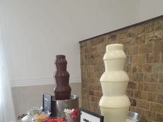 Lak Cascata de Chocolate 4