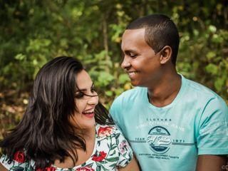 Dalila e Marcelo Fotografia 3