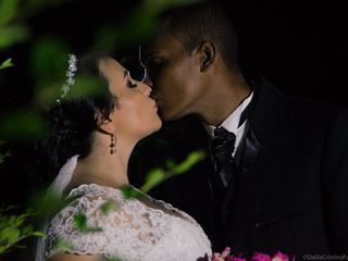 Dalila e Marcelo Fotografia 5