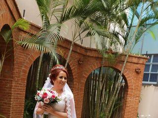 A Noiva Elegante 1
