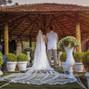 O casamento de Francielle e Hertzing Fotografia 18