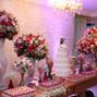 O casamento de Pamela Cristiane Souza Goncalves e Buffet Primavera 12