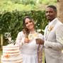 O casamento de Danuza Oliveira e Recanto São Bento 16