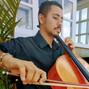 O casamento de Evellem Dhane dos Santos Oliveira e Tríade Music 4