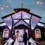 O casamento de ithyara e Espaço Garden 7