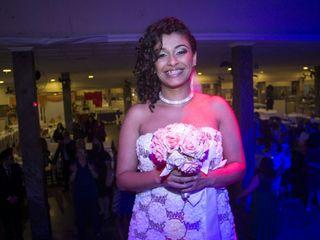 Danielle Contrera Make Up 2