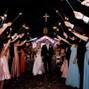 O casamento de ithyara e Espaço Garden 14