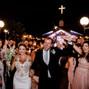 O casamento de ithyara e Espaço Garden 17
