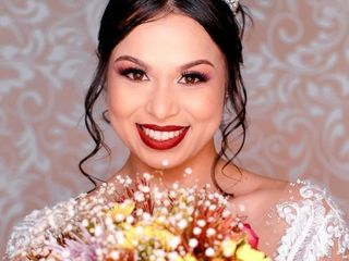 Vanessa Resende - Studio de beleza 1