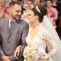 O casamento de Isabela M. e Universi Wedding 13