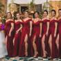 O casamento de Daniella e Eternità 17