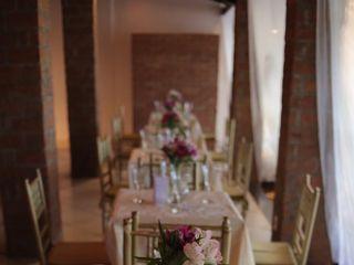 Villa Monreale - Helba Baroni Buffet 1