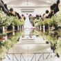 O casamento de Karoline Siqueira e Arts Glass Passarelas Espelhadas 8