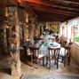 O casamento de Karolina Castro e Café Colonial Garten Haus 1